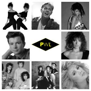 Rare Mixes From The PWL Vault 2
