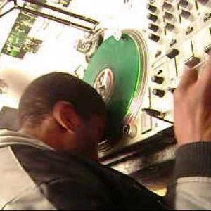 DJ KID SWIFT WESTWOOD 1997 RAP SHOW RADIO ONE (Kid Swift was Schoolly D's DJ)