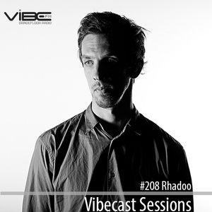 Rhadoo @ Vibecast Sessions #208