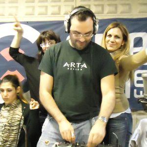 Djs Luis Leite & Mike Pirez@Raveolutions Radio Show