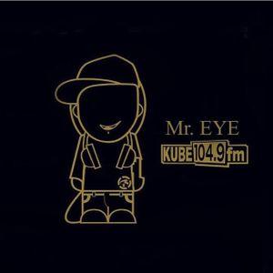 MrEye SNBP MIXSHOW Jan16