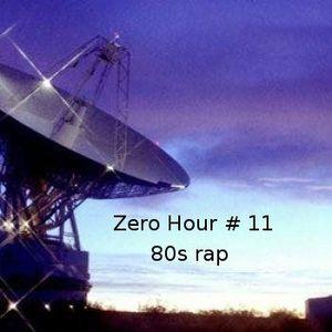 Zero Hour #11