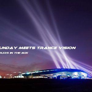 Trance Sunday meets Trance Vision @ Radio Tenneberg (15-12-2013) - DJ G.T.S.