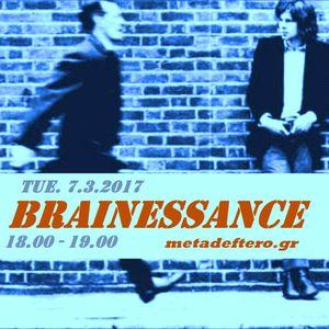 Brainessance 201- Sympathy