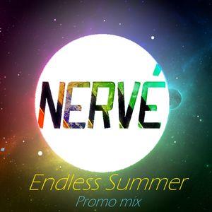 Nervé - Endless Summer (Promo Mix)
