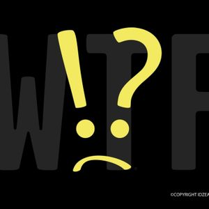 WTF?! with Guest Suzanne Sherman 6-25-15