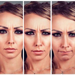 O que as suas reações falam sobre você