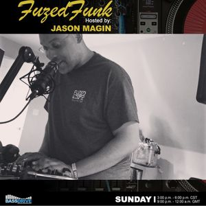 FuzedFunk Session - Oldschool Special [10.15.17]