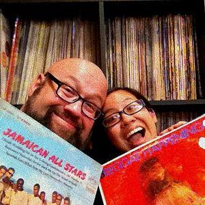Generoso and Lily's Bovine Ska and Rocksteady: Joe Gibbs' Shock Label 6-27-17