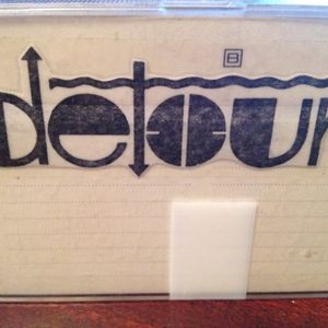 Detour Live On 93Q [December 8, 1990] 3 of 6