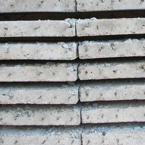 Concrete Plates