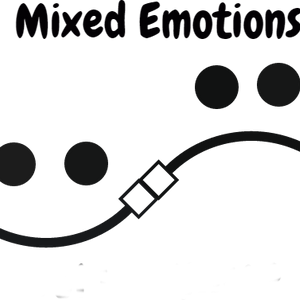 Emojii - Mixed Emotions -  Third Party