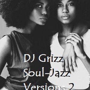 Soul Jazz Versions 2015 pt2