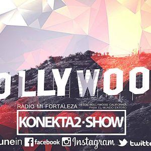 Konekta2 Show Especial de Navidad Parte I