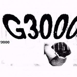 G3000 (07.11.16) w/ Clarence, Wildbush & DJ Seven
