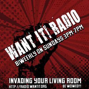 Influence - Live @ Wanit It! Campout 2011