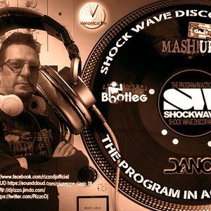 Radio Veronica FM - Shock wave Discoparty 12-02-2015