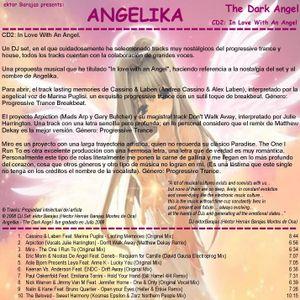 Angelika - The Dark Angel CD2: In Love with an Angel