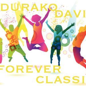 DJ DURAKO DAVILA-FOREVER CLASSICS