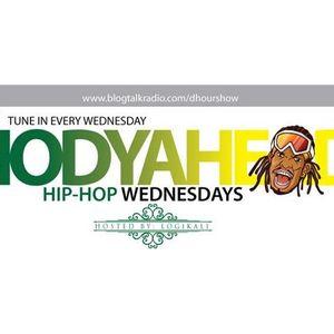 Nod Ya Head Radio Feat....Young Dane