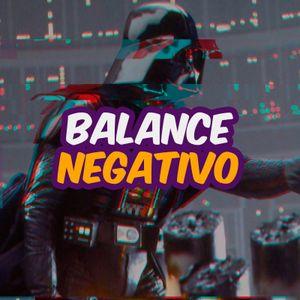 Capaz que el mayordomo no es el asesino - Balance Negativo - T01 E05