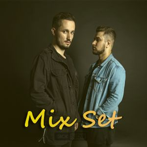 Sick Slow - Mixset │ MINIMIX PROMO RADIO MIX