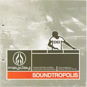 Mayday 1999_DJ Hell (04-30-1999)