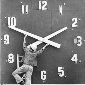The Hour Mark 2
