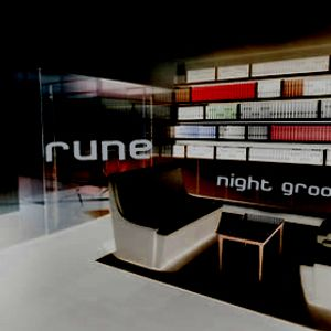 b24g 007 night grooves - rune