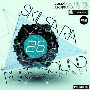 Skilsara – Pure Sound #26 [03.08.15]