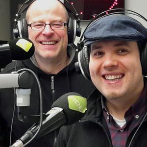 Hörspielerei auf TIDE 96.0: Interview mit Marco Ansing
