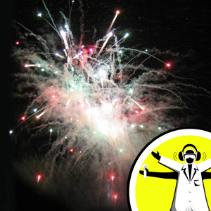 Naked Science Question and Answer and Record Breaking Fireworks