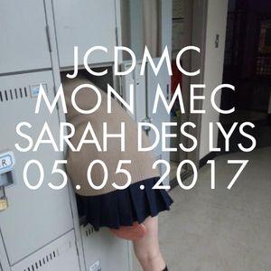 Cosmic Delights Live 08 Mon Mec, Sarah des Lys & Jcdmc
