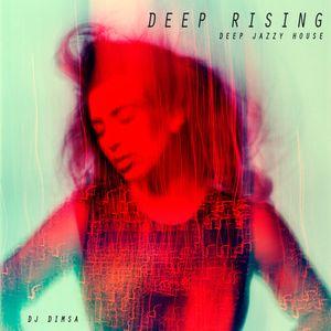 Deep Rising - Deep Jazzy House (2014)