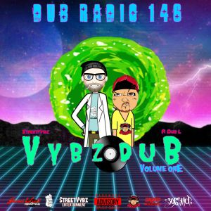 Dub Radio 146 - Vybz Dub: Vol. One