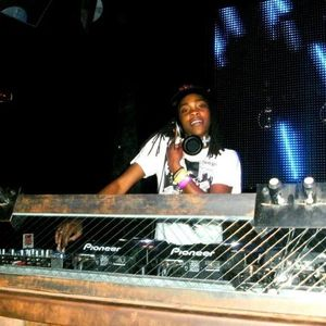 LIVESET @ UK BLACK PRIDE 2012 @ MINISTRY OF SOUND