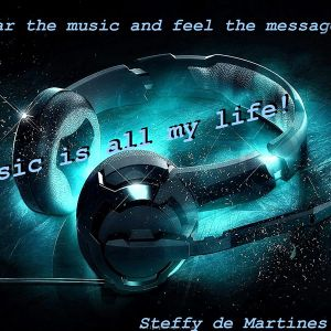 24.07.2015 Steffy de Martines live on Air - Partyarlarm it`s Weeekend!