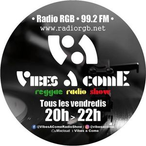 Vibes A Come radio show 03-05-2019 special SINSEMILIA itw.