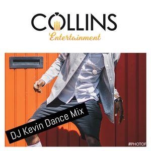 DJ Kevin   Dance Mix