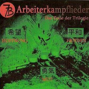Arbeiterkampflieder 3