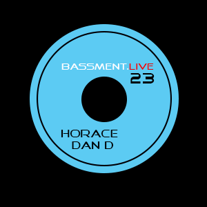 Bassment - Episode 23 [Livestream] w / Horace Dan D