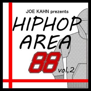 JHIPHOP AREA88 vol.2