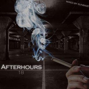 Afterhours 18