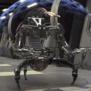 Droideka - Trade Federation Live from the Fox Theater