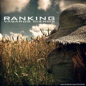 Ranking - Vasaros dienos (2009.08)