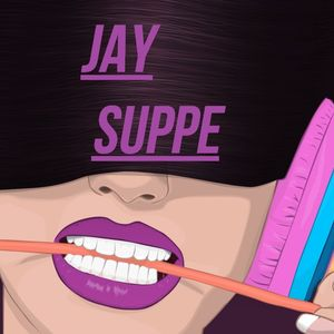 Jay Suppe - Bedroom Sessions 004