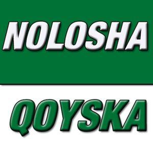 NOLOSHA QOYSKA 01 April 2016
