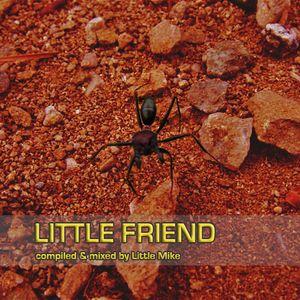 Little friend - live mix 09.2011