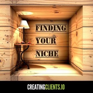 How to Select a Niche
