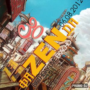 faZENda@06.08.2012|Ekacho birthday set
